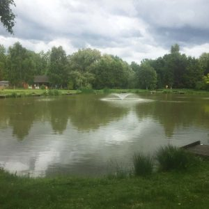 bungalow lake reepham